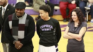 Nonton Marcus Green Highlights - 5'11 Guard - Topeka West Basketball Film Subtitle Indonesia Streaming Movie Download
