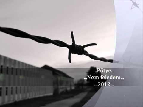 Pőtye-Nem feledem..2012