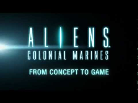 New Aliens: Colonial Marines Trailer Presents Hadley's Hope