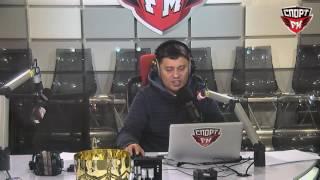 100% Футбола.16.09.2016. «Спартак» - «Оренбург»
