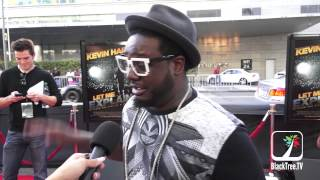 T-Pain On Pranking Chris Brown&being More Than