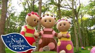 In the Night Garden | Maka Paka & Upsy Daisys Rock Collection | Full Episode | Cartoons for Children