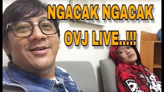 Video OVJ BAKAL BERSATU LAGI DI NET? MP3, 3GP, MP4, WEBM, AVI, FLV Juli 2019
