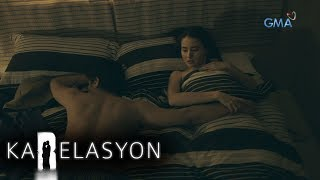 Video Karelasyon: Massage with benefits (full episode) MP3, 3GP, MP4, WEBM, AVI, FLV Desember 2018