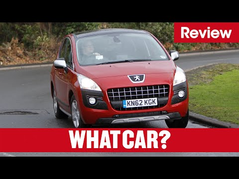 Peugeot 3008 Review - What Car?