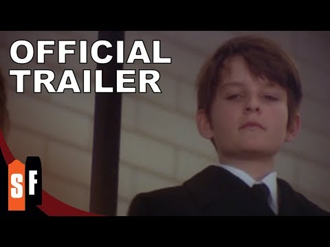 The Omen Collection: Damien: Omen II (1978) - Official Trailer