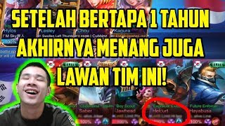 Video AKHIRNYA MENANG JUGA LAWAN TIM INI, SETELAH BERTAPA 1 TAHUN!! MP3, 3GP, MP4, WEBM, AVI, FLV September 2018