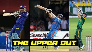 Video Top 10 Best Upper Cut Shots in Cricket || Perfect Reply to Bouncers MP3, 3GP, MP4, WEBM, AVI, FLV Agustus 2018