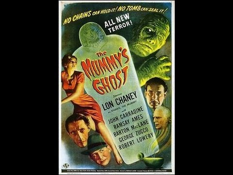 The Mummy's Ghost (1944)