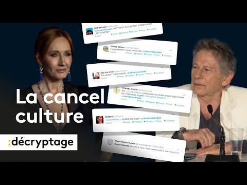 """Qu'est-ce que la """"cancel culture"""" ou """"call-out culture"""" ?"""
