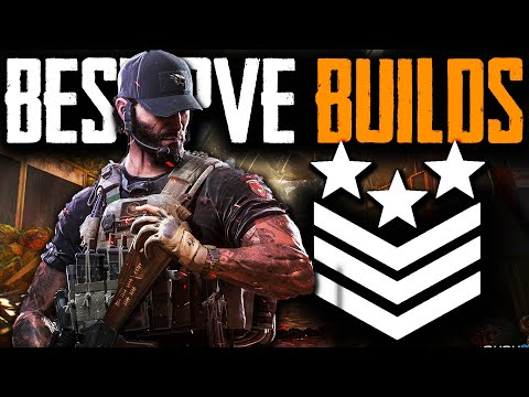 The Division 2 - 3 BEST PVE BUILDS TO USE IN THE GAME RIGHT NOW! - TITLE UPDATE 11.1