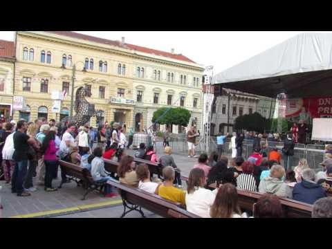 Odhalenie mestského rodokmeňa: Bol pri tom aj maestro Juraj Kukura