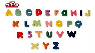 Alphabets Song | Play Doh | ABC Song | Learn Alphabets | Kindergarten Song | Kids Channel