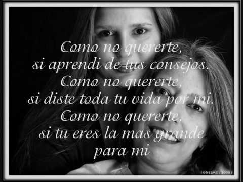Amor de Madre - Victor Manuelle ( Nuevo Album )