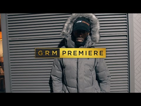 R.A – Struggle [Music Video] | GRM Daily