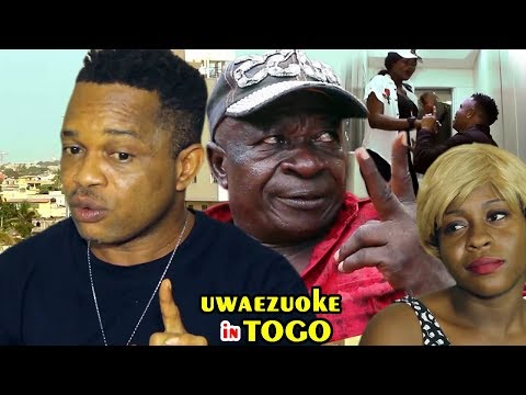 Uwaezuoke In Togo 7&8 - 2018 Latest Nigerian Nollywood Igbo Movie Full HD