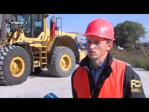 Мораторій на експорт лісу з України дає позитивні результати на Рівненщині [ВІДЕО]