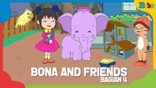 Video Dongeng Anak - Kumpulan Cerita Dongeng Bona (4) - Bona And Friends MP3, 3GP, MP4, WEBM, AVI, FLV Januari 2019