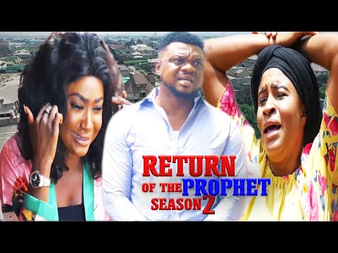 Return Of The Prophet Season 2 *New Hit* Ken Erics And Mary Igwe 2019 Trending Nollywood Movie