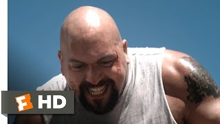 Vendetta (2015) - This is My House Scene (8/10) | Movieclips