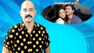 Thalaivaa Movie Review - Kashayam With Bosskey | Vijay, Amala Paul | GV Prakash | Songs, Full Movie