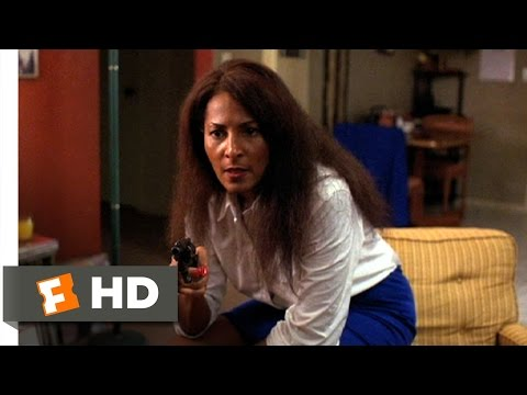 Jackie Brown (1997) - A Gun Pressed up Against My Dick Scene (4/12) | Movieclips
