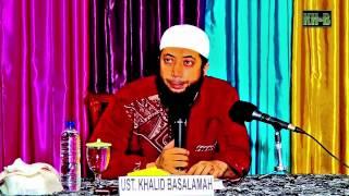 Video Kisah Sahabat Nabi saw Ke-7: Jadilah Bijak dan Cerdas Seperti Abdurrahman bin Auf ra MP3, 3GP, MP4, WEBM, AVI, FLV November 2018