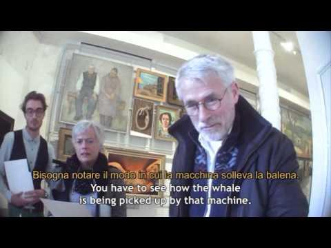 """quadri ikea al museo: ma gli """"esperti"""" li scambiano per opere d'arte!"""