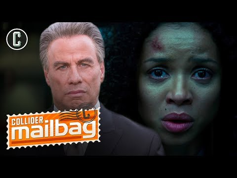 The Worst Movie of 2018 So Far - Mailbag