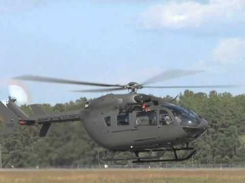 NGB-J32 Counterdrug UH-72A Lakota...