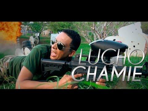La Lengua se Respeta - Lucho Chamie (Vídeo oficial) (Parodia de Lo Ajeno Se respeta)
