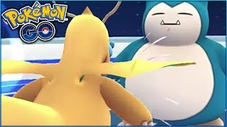 WHAT HAPPENS IF YOU POWER UP A POKEMON TO 3000CP In Pokemon Go?! (MEGA EVOLVING) | David Vlas