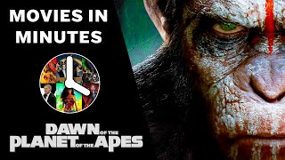 Nonton Dawn Of The Planet Of The Apes In 4 Minutes    Movie Recap  Film Subtitle Indonesia Streaming Movie Download