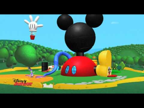 Video Mickey Mouse Clubhouse - Opening Credits download in MP3, 3GP, MP4, WEBM, AVI, FLV January 2017