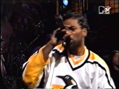 Wu-Tang Clan - Method Man [Yo MTV Raps] (1993)
