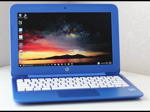 HP Stream 11 Review Late 2015 Edition