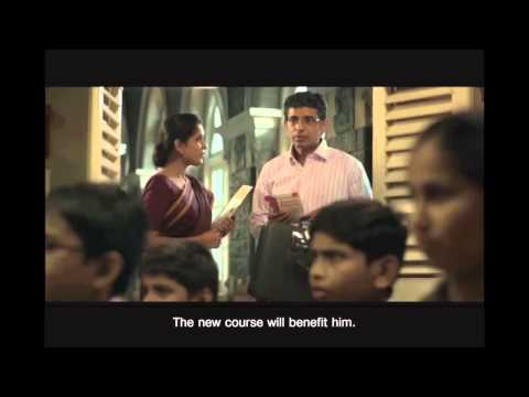Birla Sun Life Insurance - Khud Ko Kar Buland (be your own strength)