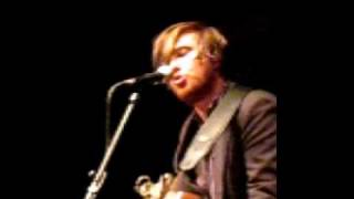 Bobby Long live in concert - Who have you been loving - 15.10.2011