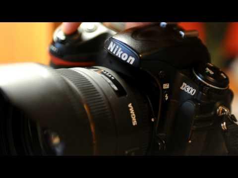 Sigma 50mm 1.4 EX DG HSM - Autofocus Speed