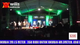 Video JMC DAN JM MUSTOPO BERSHOLAWAT LAPANGAN TAMTAMA NGADILUWEH KEDIRI 15 MEI 2018 MP3, 3GP, MP4, WEBM, AVI, FLV Agustus 2018