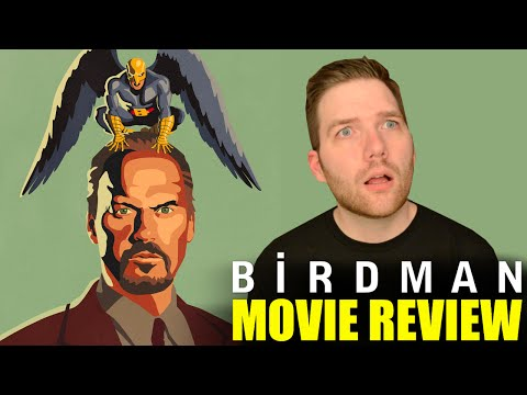 Birdman – Movie Review