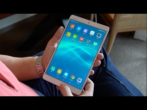 Huawei MediaPad M3 Unboxing and First Look: It's Loud!