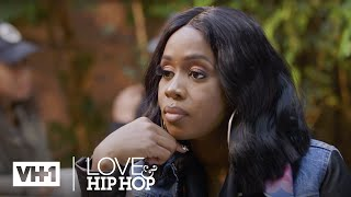 Remy Ma Gets Cyn's Side of the Story 'Sneak Peek' | Love & Hip Hop: New York