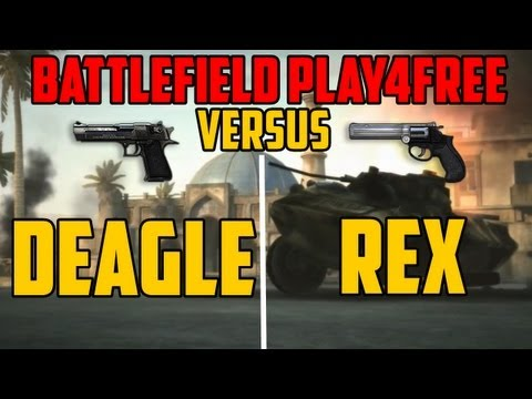 MP412REX - Hope you guys enjoyed today's video and the new episode! Check out my commentary thread: http://battlefield.play4free.com/en/forum/showthread.php?tid=113728 ...