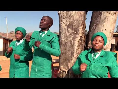 Gcina Masuku and God Praisers Zion Ministries - Lesi Yisicalo