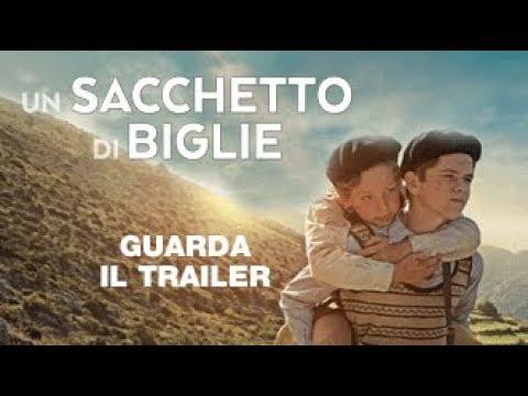 Preview Trailer Un sacchetto di biglie, trailer italiano ufficiale