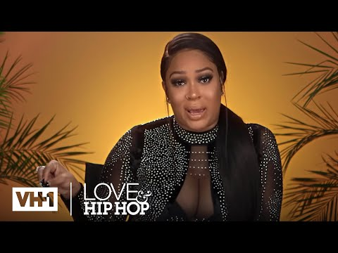 Lyrica Reveals Her Paternity Test Results & Pam Gets Heated | Love & Hip Hop: Hollywood