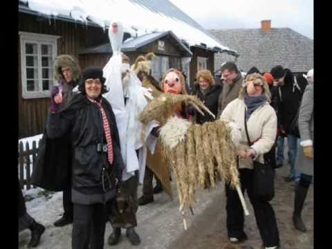 Shrove Tuesday in Lithuania
