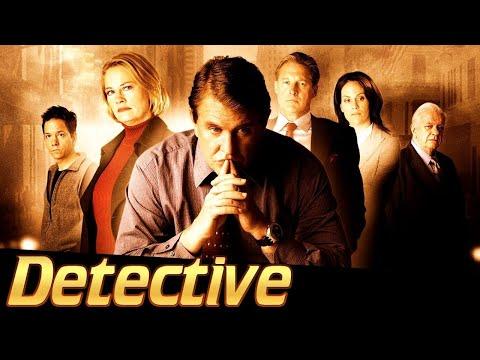 «DETECTIVE» Full Movie // Mystery, Crime Drama // Tom Berenger, Cybill Shepherd