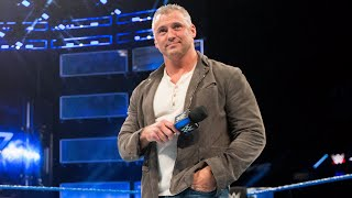 A helicopter carrying Shane McMahon had to make an emergency landing in the Atlantic Ocean. Cathy Kelley reveals what WWE Superstars had to say.More ACTION on WWE NETWORK : http://wwenetwork.comSubscribe to WWE on YouTube: http://bit.ly/1i64OdTMust-See WWE videos on YouTube: https://goo.gl/QmhBofVisit WWE.com: http://goo.gl/akf0J4